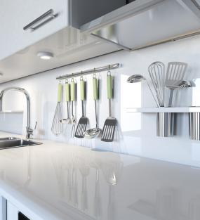 Kuchyňské obklady a desky