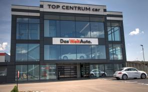TOP CENTRUM car s.r.o. , Kyjov
